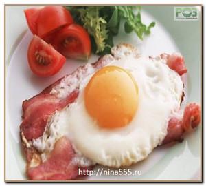 правильный завтрак 1