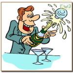 переедание и алкоголь