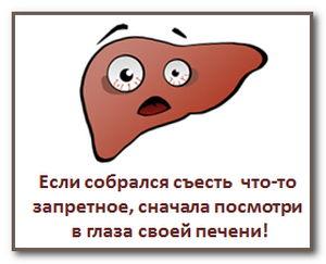 что такое цирроз